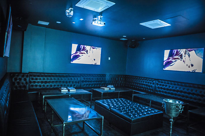 Karaoke New York City Private Rooms
